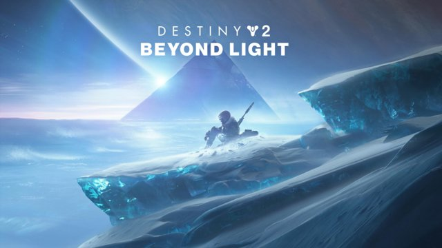 Everything we know about Destiny 2: Beyond Light so far