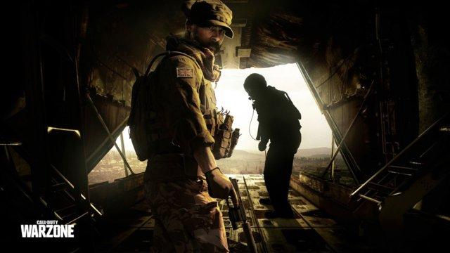 Call of Duty: Modern Warfare & Warzone Season 4 Week 5 Challenges