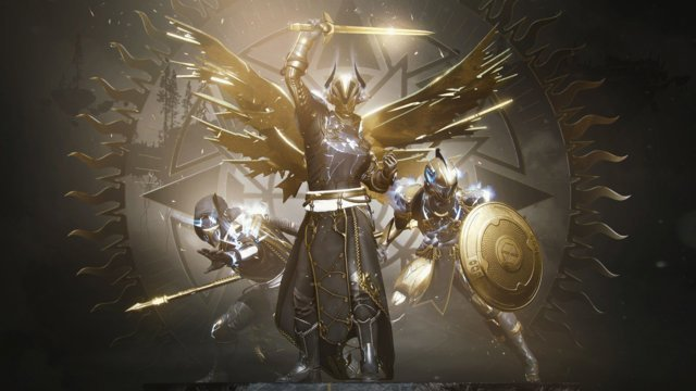 Destiny 2's annual Solstice of Heroes event is set to return again this week
