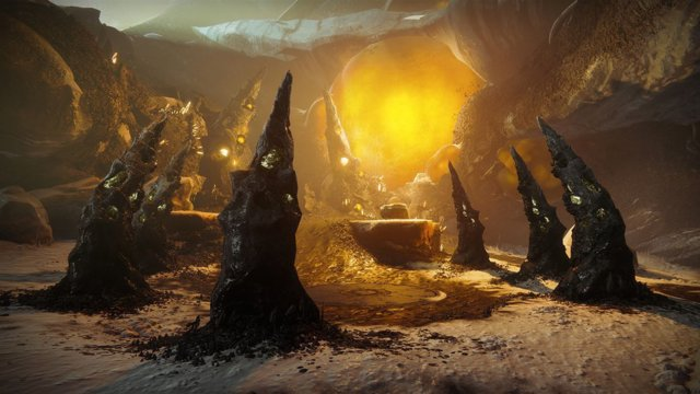 Destiny 2 Weekly Reset: August 11 – Strange Terrain Nightfall, Mercury Flashpoint, more