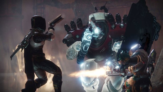 Destiny 2 Weekly Reset: August 5 – Lake of Shadows Nightfall, Io Flashpoint, more