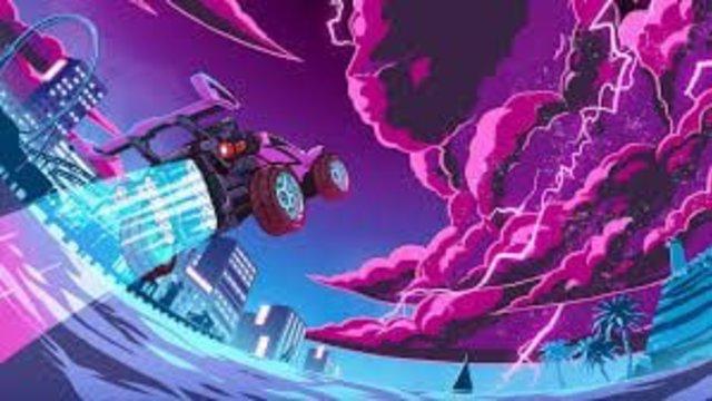 Rocket League x Monstercat remixes arrive later this month