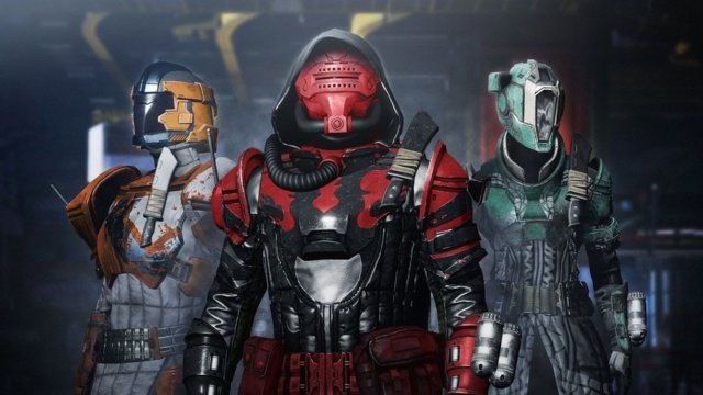 All new Destiny 2 armor sets and Pursuit weapon coming in Beyond Light