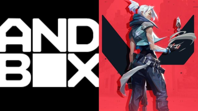 Andbox will use AI to complete new Valorant roster