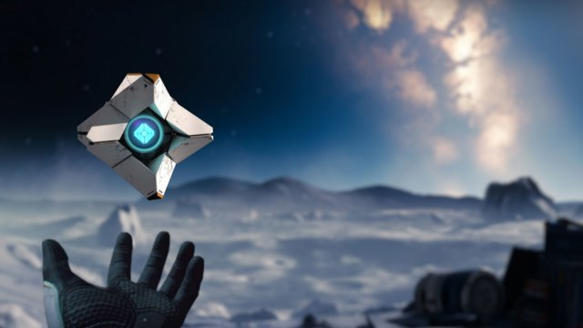 Customizable Ghosts coming in Destiny 2: Beyond Light