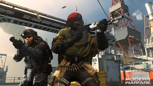 Activision Denies Reports of Call of Duty Account Breach