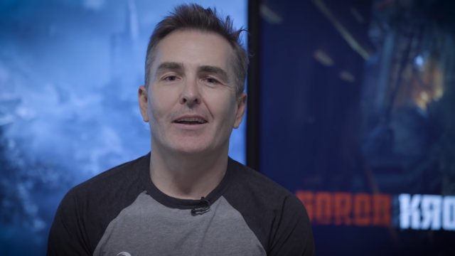 Nolan North Departs Role in Black Ops Cold War Zombies