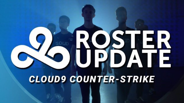 """Cloud 9 announces """"full roster overhaul""""; set to transfer roster"""