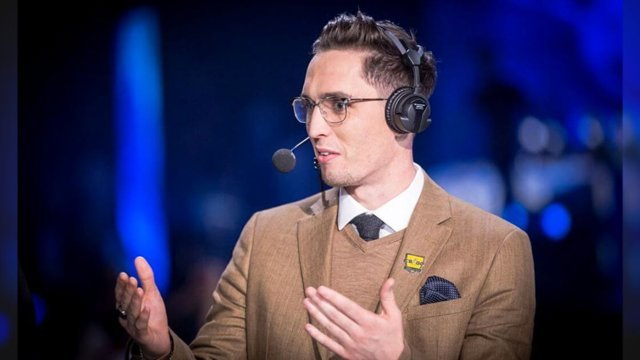 Former shoutcaster HenryG joins Cloud 9 as General Manager