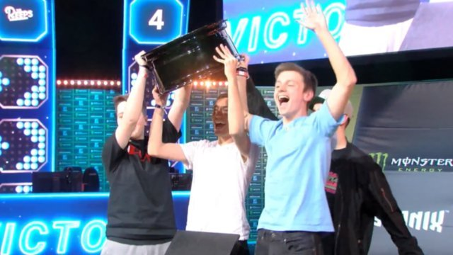 "This day in history: Major underdogs ""The Peeps"" wins Dreamhack Montreal"
