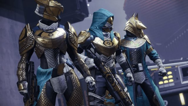 Destiny 2 Trials of Osiris rewards, map guide, best guns: March 27-31