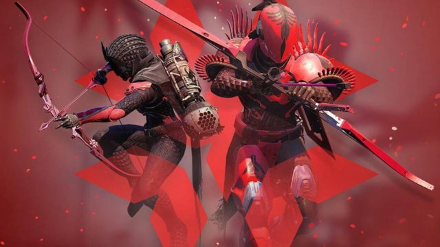 Destiny's annual Valentines Day event Crimson Days returns with doubles Crucible playlist