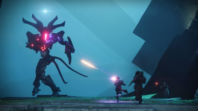 Destiny 2 Weekly Reset: February 25 – Pyramidion Nightfall, EDZ Flashpoint, more