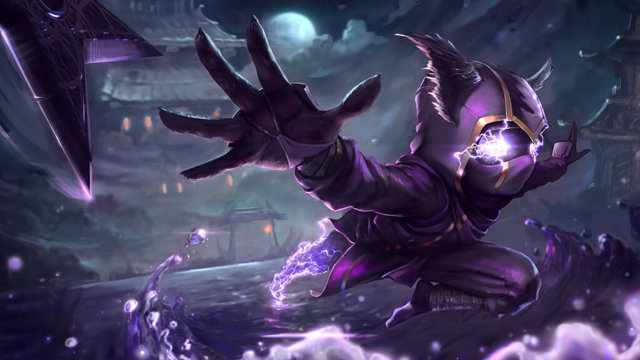 Brace yourself: Knights, Ninjas, Nobles, and Void all set for overhauls when Patch 9.15 releases