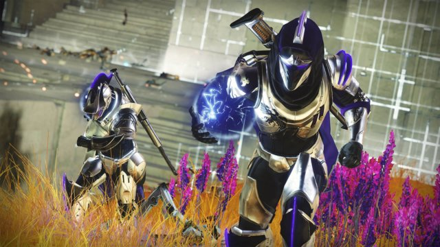 How to get Destiny's new Timelost weapons – Scout Rifle, Fusion Rifle, Shotgun, Sniper Rifle, Rocket Launcher