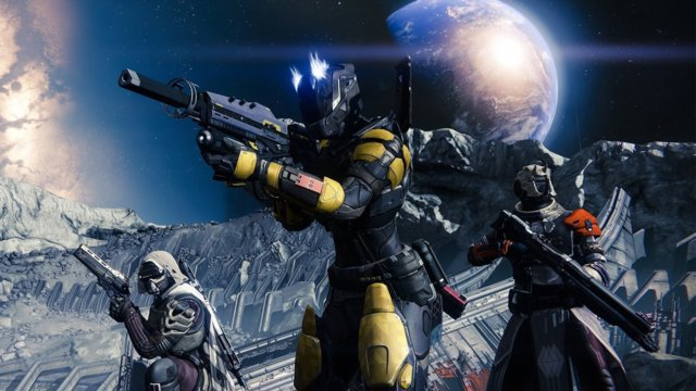 Bungie reveals sweeping changes to Destiny 2 weapons in upcoming Season of the Worthy
