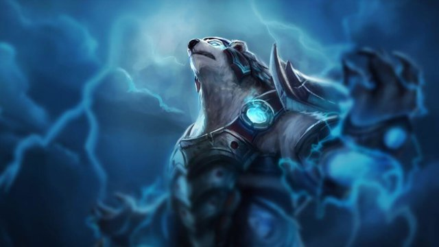 Volibear, Assassins nerfed in urgent 'b-side' patch release, Sorcerers, Wild given needed boost